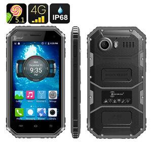 Ken-Xin-Da-W6-IP68-4G-Tough-Rugged-Phone-Quad-Core-CPU-Android-5-1