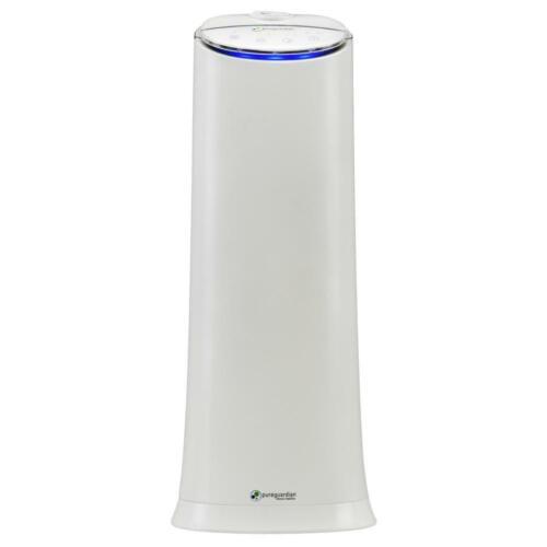 PureGuardian H3200WAR 100-Hour Ultrasonic Cool Mist Humidifier Tower