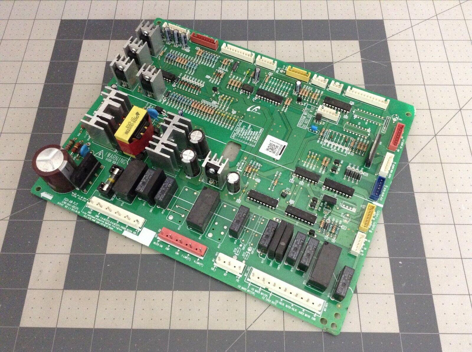 Samsung Refrigerator Replacement Parts DA41-00620B PCB Control Board