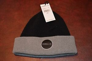 95aaa654936761 New with Tags O'neill Brand Beanie Hat Cap Toboggan | eBay