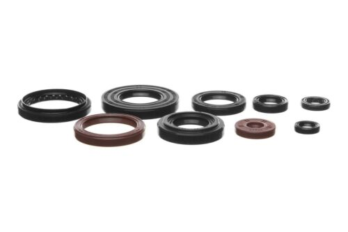 Yamaha Engine Oil Seal Kit 9 Critical Oil Seals for Rhino /& Grizzy 660