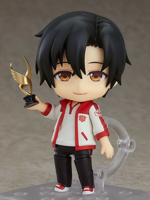 The King's Avatar YE Xiu Nendorid xingxin officiel Good Smile Company 940