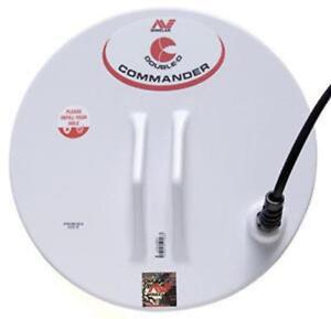 Minelab-11-034-Double-D-Commander-Coil