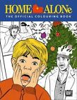 Home Alone: The Official Colouring Book by Twentieth Century Fox (Paperback, 2016)