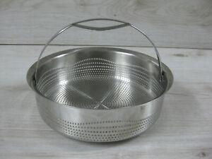 Topf Schale 24 cm «Softiera» AMC
