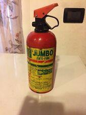 Mini Estintore Jumbo Anti-fire Mecpar Spa