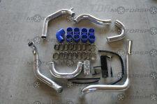 02-07 WRX/STi Front Mount Intercooler Piping Kit GD