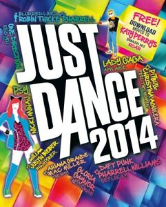 Just-Dance-2014-for-XBOX-One-S-X-USED
