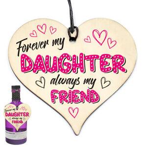 908-Funny-BIRTHDAY-CHRISTMAS-For-DAUGHTER-Wood-Heart-Keepsake-Forever-Gift