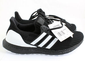 pretty nice 7010a 37c2a Details about Adidas Running Ultra Boost Orca Black White Ultraboost Gym  Men Shoes G28965