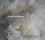 Sheepskin-rustic-stool-tabouret-hocker-sheepskin-Long-Wool-12-20cm-25-color thumbnail 9