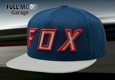 hot sale online limited guantity cost charm New Fox Racing Possessed Men's Snapback Cap Hat   eBay
