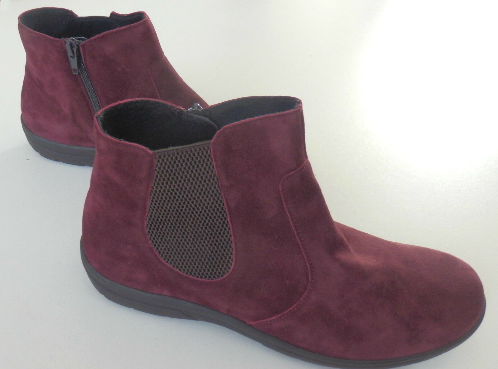 Chelsea Boot Stiefelette Semler Weite H 33, 34, 34,5 35,5 36,5, 37, 45