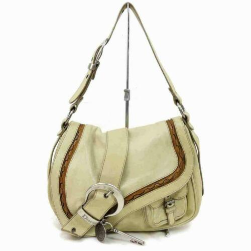 Dior Gaucho Saddle Messenger 873007