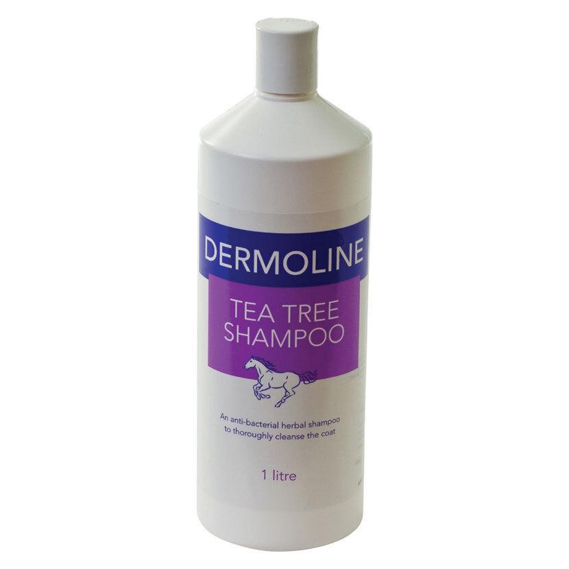 Dermoline Tea Tree Shampoo - 5L