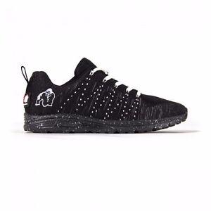 Gorilla Wear Brooklyn Knitted Sneakers