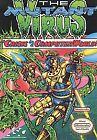 The Mutant Virus: Crisis in a Computer World (Nintendo Entertainment System, 1992)