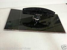 NEW UE46B7000WWXXU Samsung TV Glass Stand + Screws UE46B7000WW UE46B7000