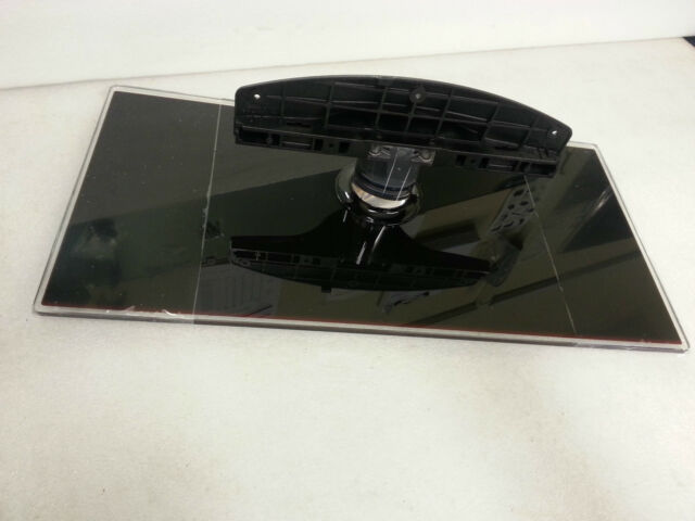NEW UE46B7000WWXXU Samsung TV Glass Stand Screws UE46B7000WW UE46B7000