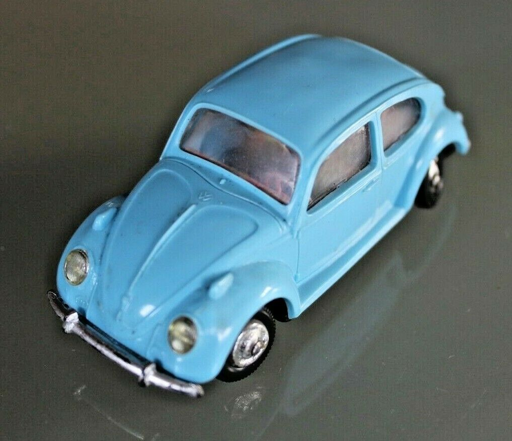 Toy Old 1 43 Norev Volkswagen 113 Years 60