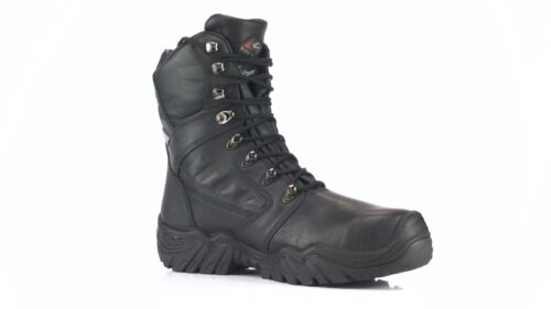 Cofra Frejus GORE-TEX Safety Boots With Composite Toe Caps /& Composite Midso