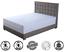 Bed-Bug-Mattress-Protector-amp-Cover-King-Single-Size thumbnail 3