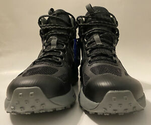 under armour men's verge 2. mid gtx hiking shoe