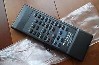Genuine Marantz Rc633cdr Remote Control For Cdr633 Cd Recorder