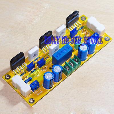 DIY Mono LM3886 in Parallel Amplifier Kit LM3886 X3 POWER AMP kit (Board) 150W