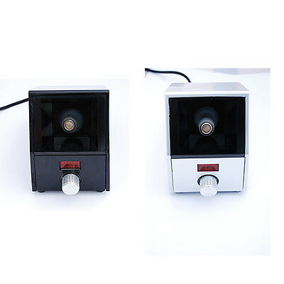 TOP-VAPOR VP250 Digital Aromatherapy Device - Black or Silver