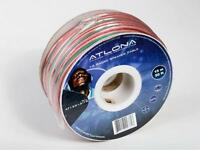 Atlona At12214-15 14 Gauge Speaker Cable (area - 2.081mm) 15m(50ft) on Sale