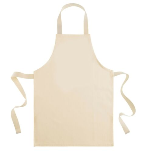 Mike Sibley Golden Retriever dog breed  cotton drill bib apron cook//chef gift