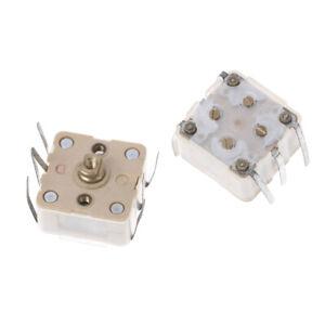 10Pcs-443DF-20-126pF-medium-variodencer-adjustable-capacitor-for-ra-sl