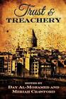 Trust and Treachery Tales of Power and Intrigue by Meriah Crawford 9781937051914