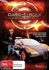 The Cars That Rock : Series 1 (DVD, 2015, 2-Disc Set)