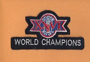 1992-SB26-WORLD-CHAMPS-JERSEY-PATCH-Washington-Redskins
