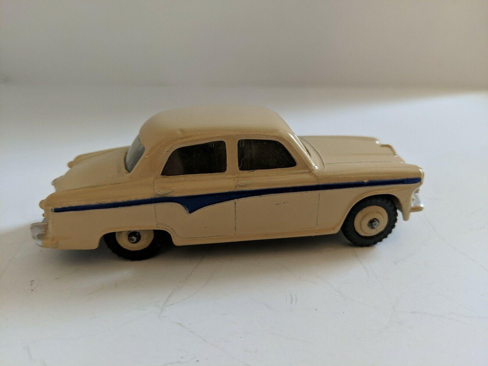 Dinky Juguetes 176, Austin A105, 1958-63, Original, Menta
