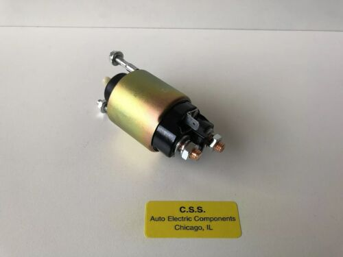 New STARTER SOLENOID for Kawasaki 21163-2147 21163-7002 21163-7014 21163-2150