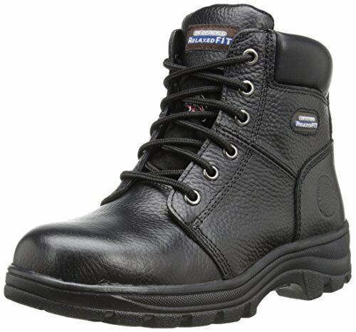 Skechers 76561 for Work Choose Damenschuhe Workshire Peril Boot- Choose Work SZ/Farbe. 7d34c0