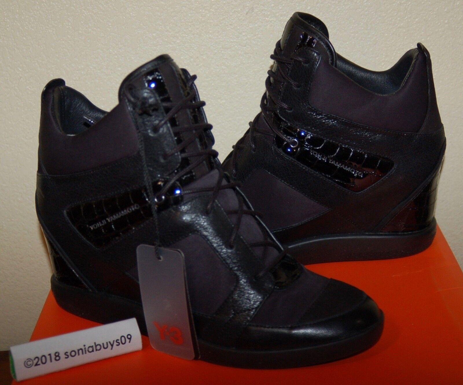 Adidas Adidas Adidas donne oe sukita ii moda le scarpe da ginnastica, q35275, nero, taglia 9 79acb2