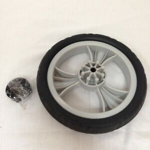Rear Wheels - Joovy Scooter Baby Stroller - Replacement ...