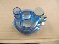 Omron U17 Nebuliser Replacement Long Time Neb Set