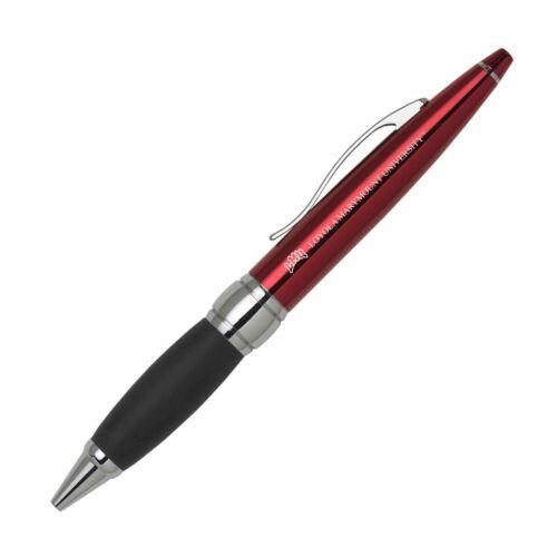 Loyola Marymount University Red Twist Action Ballpoint Pen