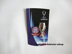 uefa supercup gewinner