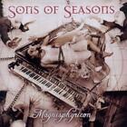Magnisphyricon von Sons Of Seasons (2011)