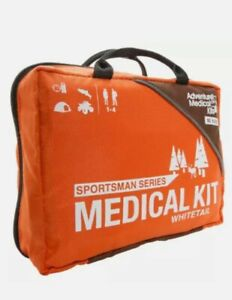 First Aid Survival Kit Adventure Medical Sportsman Whitetail free shipping