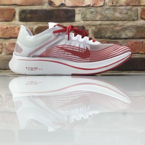 Zapatos Atletismo 5 Aj9282 100 Mens Nike Rojo Sp Carreras Zoom Size 11 Fly 6wCRxqfXZ