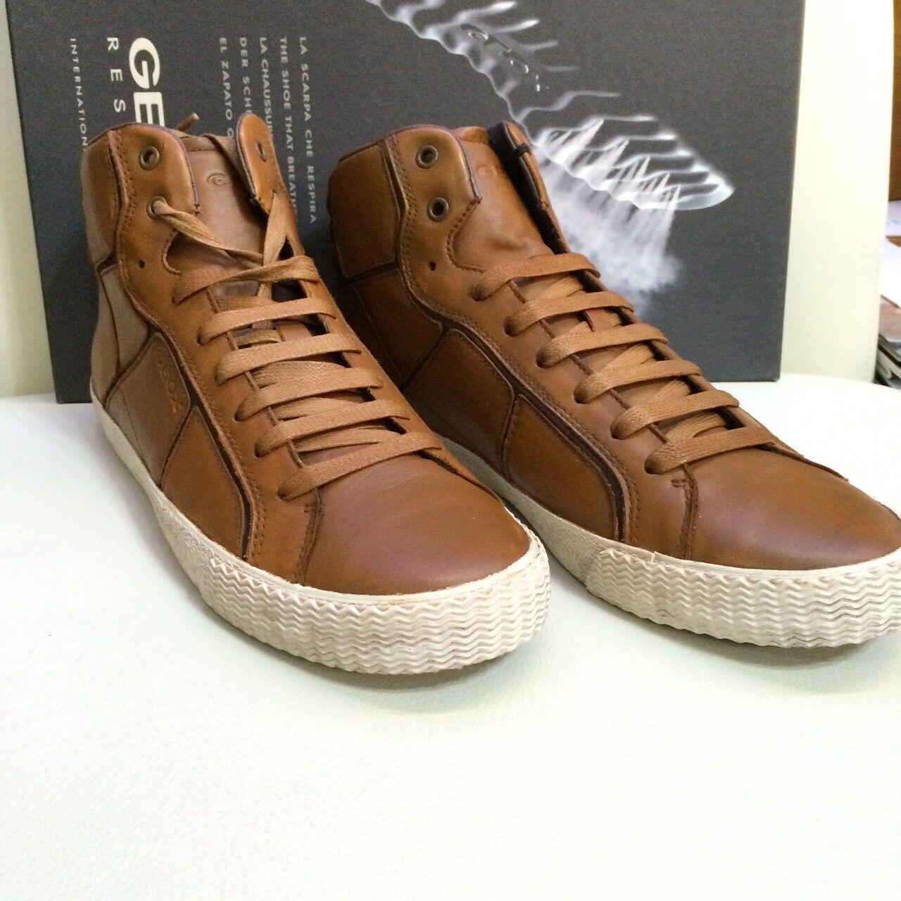 sports shoes 0c90b 03997 Scarponcino Geox Geox Geox mod.U34X2R