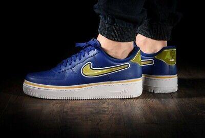 Nike Air Force 1 07 lv8 NBA Sport Herren UK 10.5 EUR 45.5 (aj7748 400) | eBay