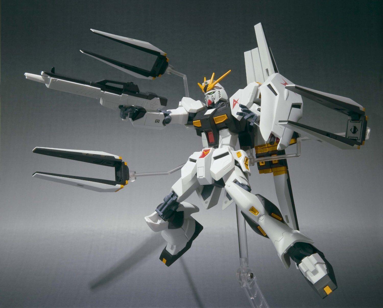 Bandai D-Gundam película  Char's contraataque  Figura De Acción Original De Japón